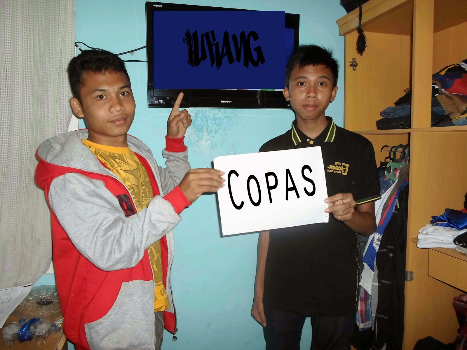 7 Blog Tukang Copas yang Paling Super Di Indonesia