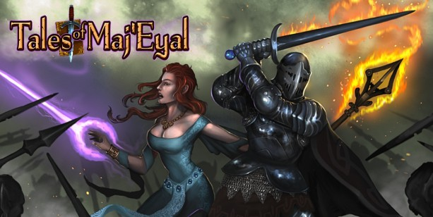 Tales of Maj'Eyal PC Full