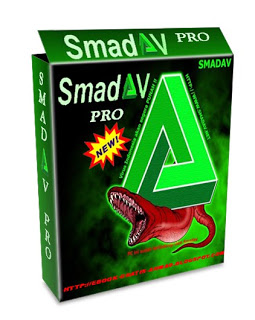 Download smadav Rev 9.1 Pro Key Full Free