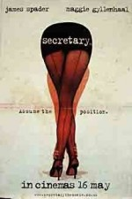 Watch Secretary 2002 Megavideo Movie Online