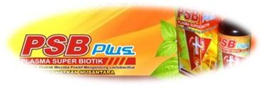 PSB | Plasma Super Biotik