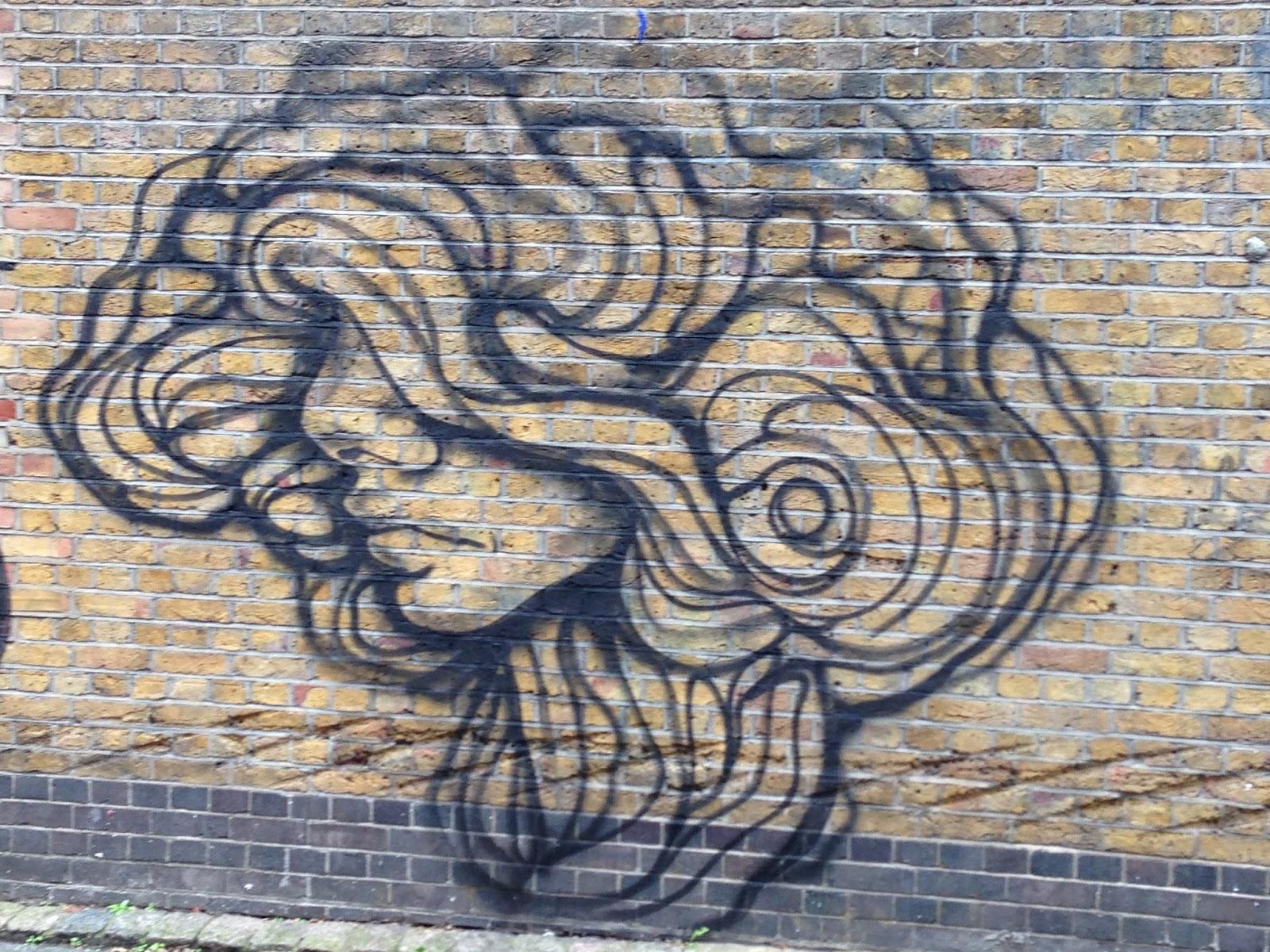 Londres Street Art