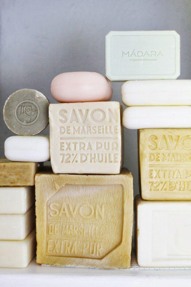 Comment reconna tre un v ritable savon de marseille - Veritable savon de marseille ...