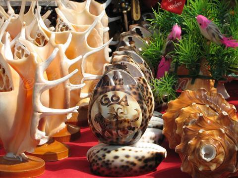 Tour Goa Goan Handicrafts