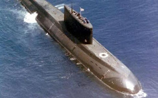 Vietnam is stocking up on two Russian-built Kilo submarines in 2013