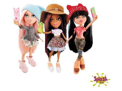 poupée filles