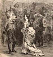 Mardi Gras 19th century