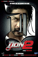 Don 2 Leaked Song