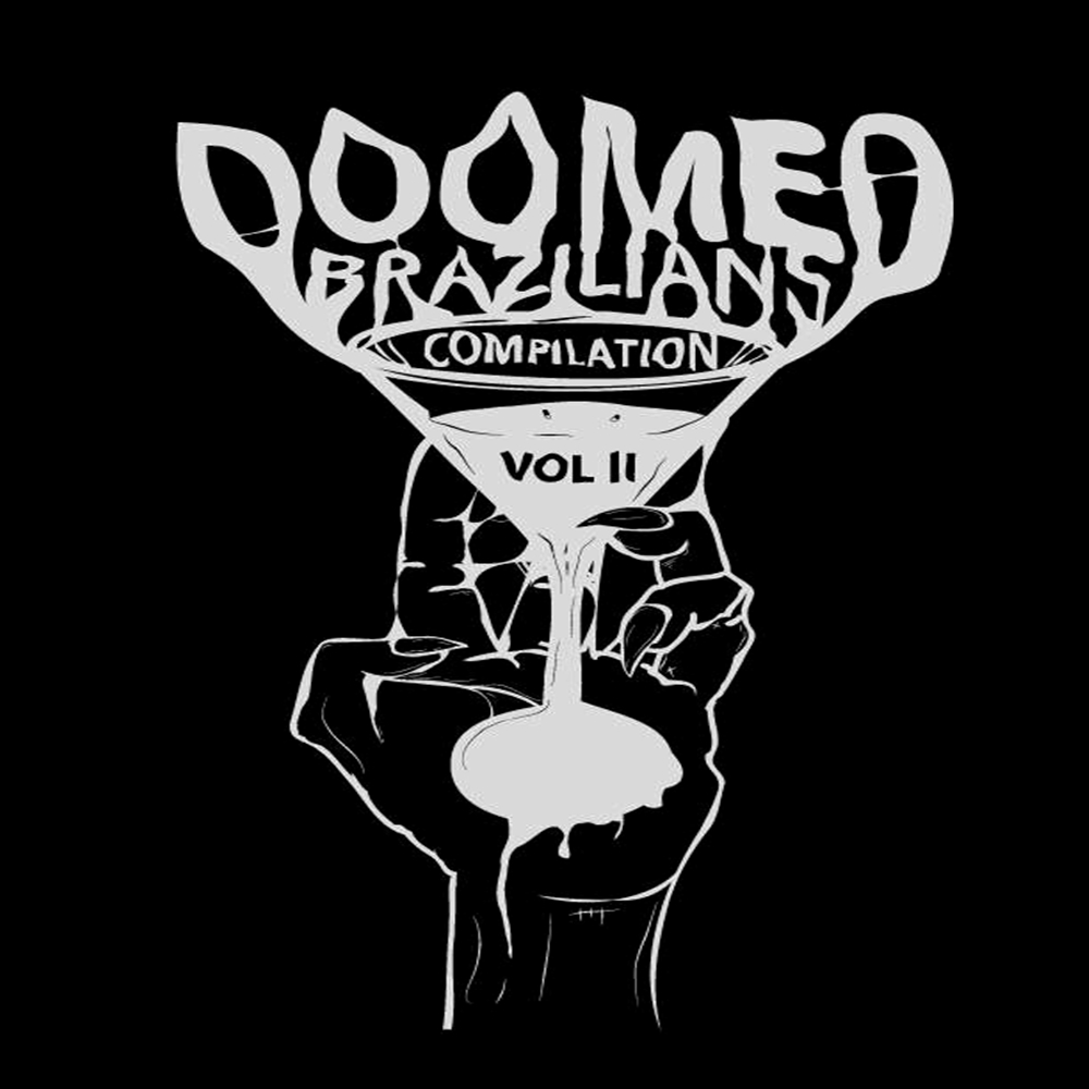 Doomed Brazilians Compilation II