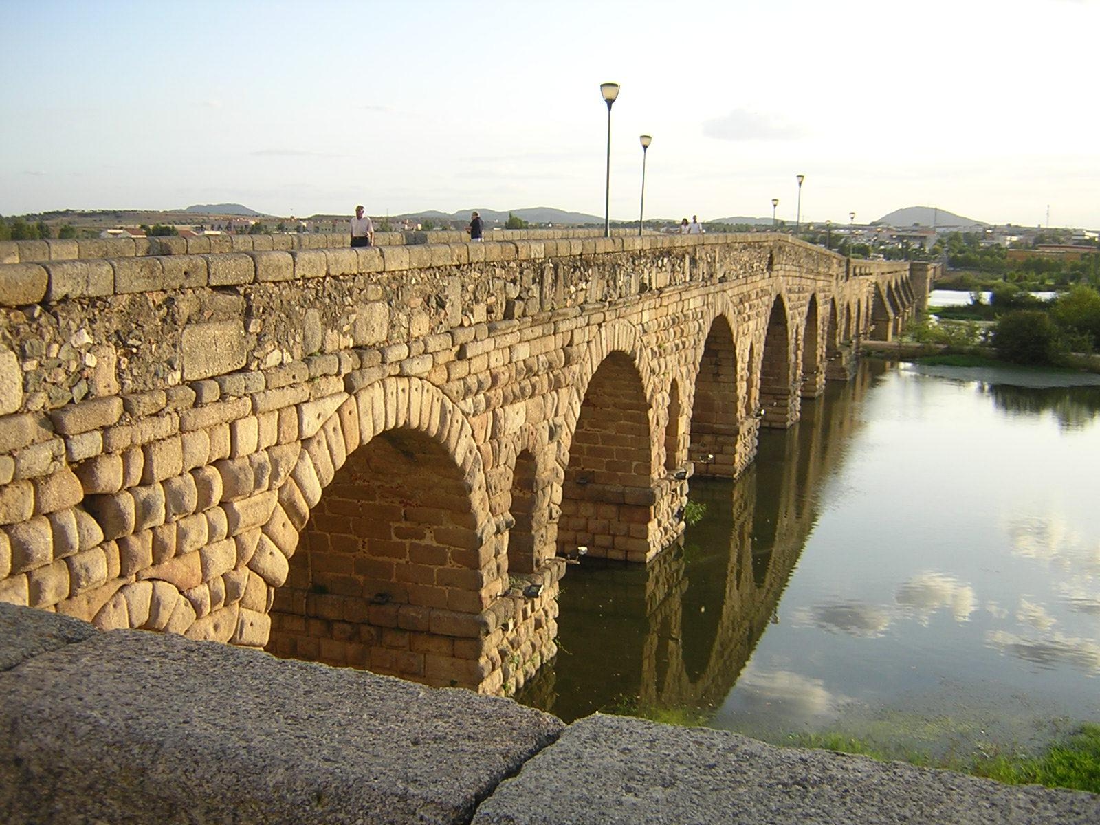 Puente Romano Matrimonio : Horror de historia page ciudadanía y cultura
