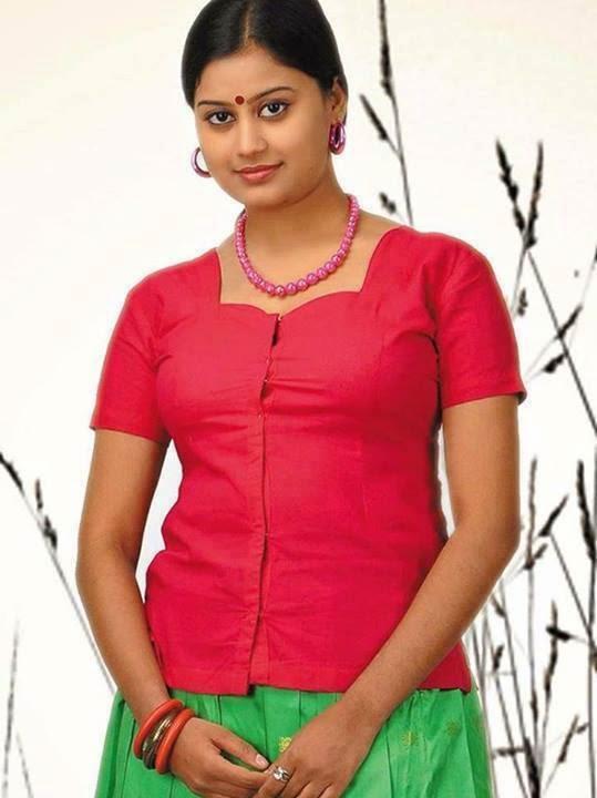 tamil actress pavada blouse photos the blouse