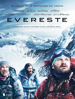 Evereste - TS Dublado