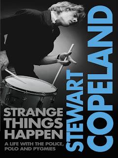 "The Police: ""Stewart Copeland devela sus secretos"""