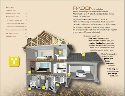 View the Full Radon Gas Brochure