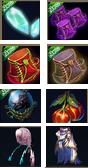 item game online forsaken world