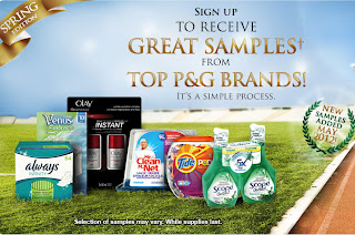 Costco Members Free Samples From Top P G Brands New Samples Added May 2012 Canada Deals Blog