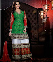 Indian Designer Anarkali Suits