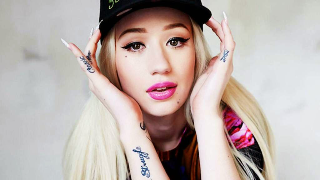 Iggy Azalea Wallpaper Download