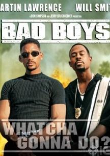 Cớm Siêu Quậy Bad Boys