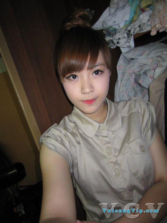 Hot Girl - Vũ Hà Kiều My 2012 bé này càng lớn càng xinh