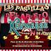 """Las Pastillas del Abuelo presentan """"Kermesse"""", su feria de rock"""