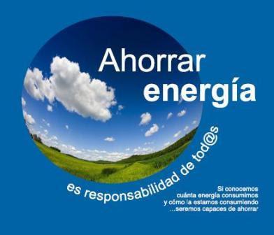 21 de octubre - Día Nacional de Ahorro de Energía