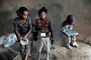 OLPC na Etiópia