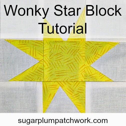 Wonky Star Tutorial