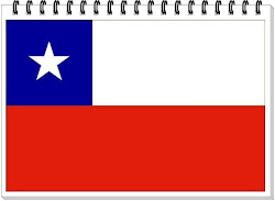 Bandera de Chile