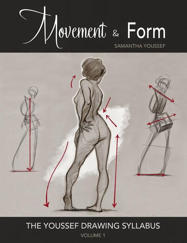 Samantha Youssef Movement Form