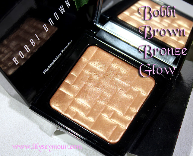 Bobbi Brown Bronze Glow Highlight Powder