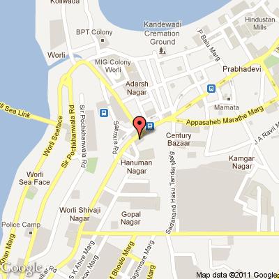 Passport Office Mumbai