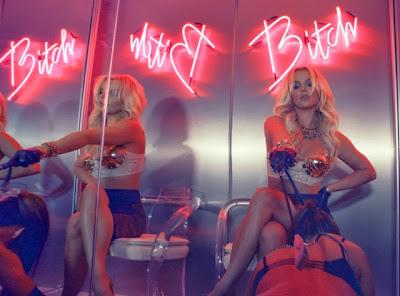 Work Bitch Britney Spears