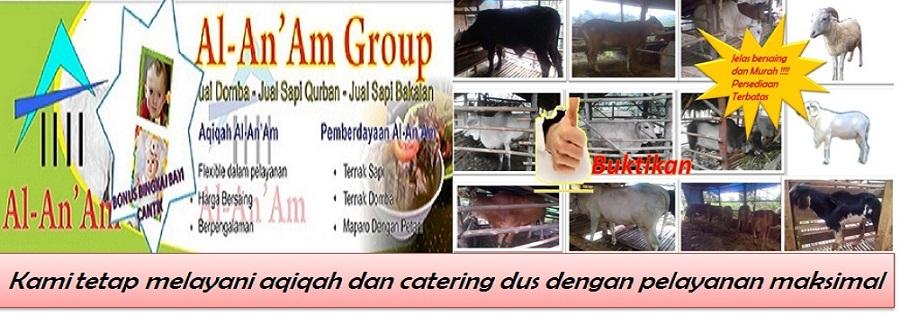 Aqiqah Bogor | Rumah Aqiqah Bogor | Jasa Layanan Paket Aqiqah Bogor | Aqiqah Al-An'am