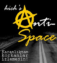 HICH'S ANTISPACE HERE!