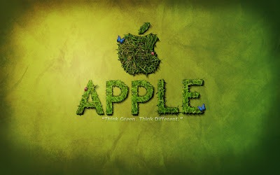 Apple Green Wallpapers