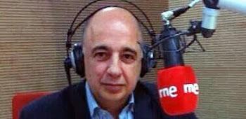 HABLANDO DE RADIO, EN RNE
