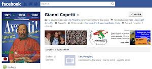 Gianni Copetti
