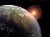Israel, el centro del mundo