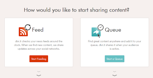 Cara Membuat Auto Post Dari Blog ke Facebook