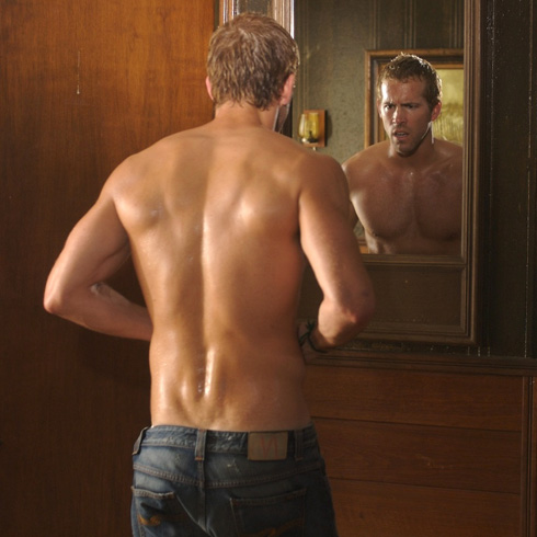 Ryan Reynolds Workout on Ryan Reynolds