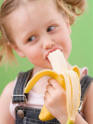 TransformationalCaregiving: Eating a Banana With Style