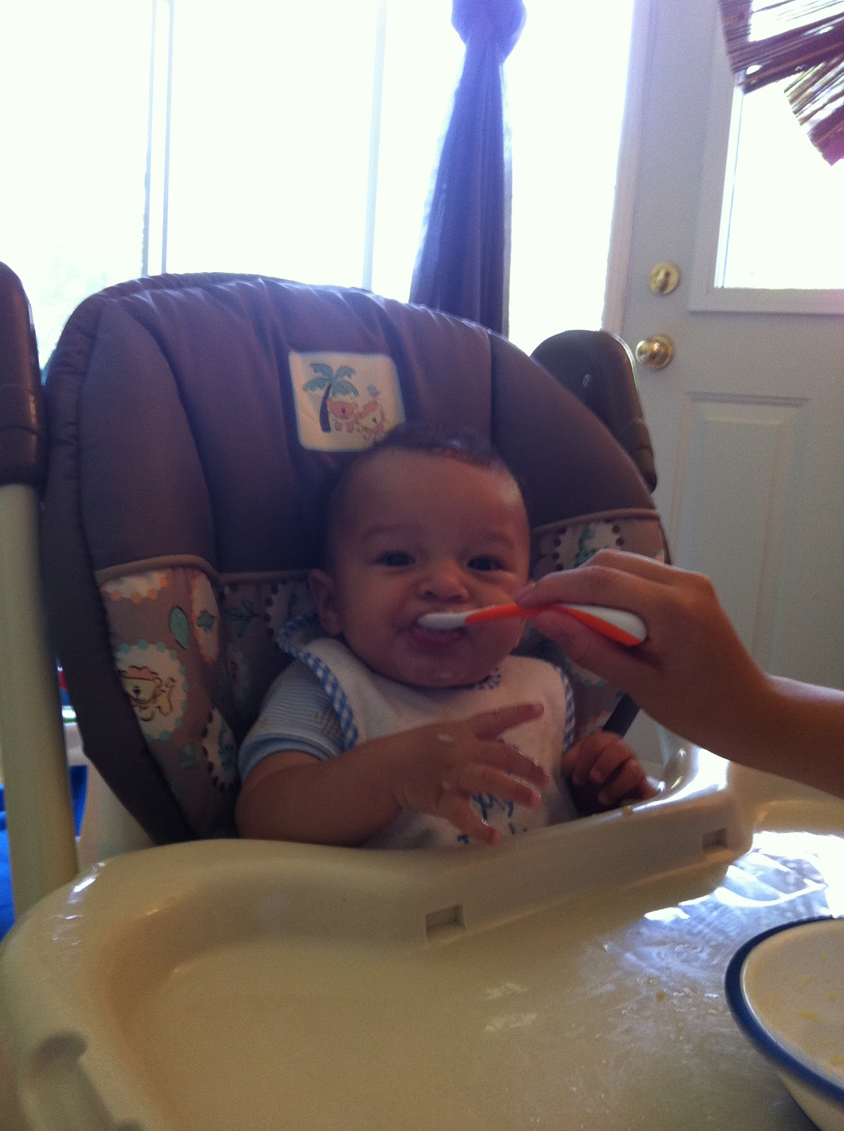 how to make prune juice for baby at home