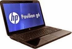 HP Pavilion g6-2055sb Drivers for Windows 7