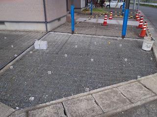 K様邸外構工事(4)