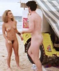Maslin Beach 01 Nudist Movie