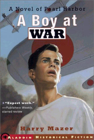 Pearl harbor book report