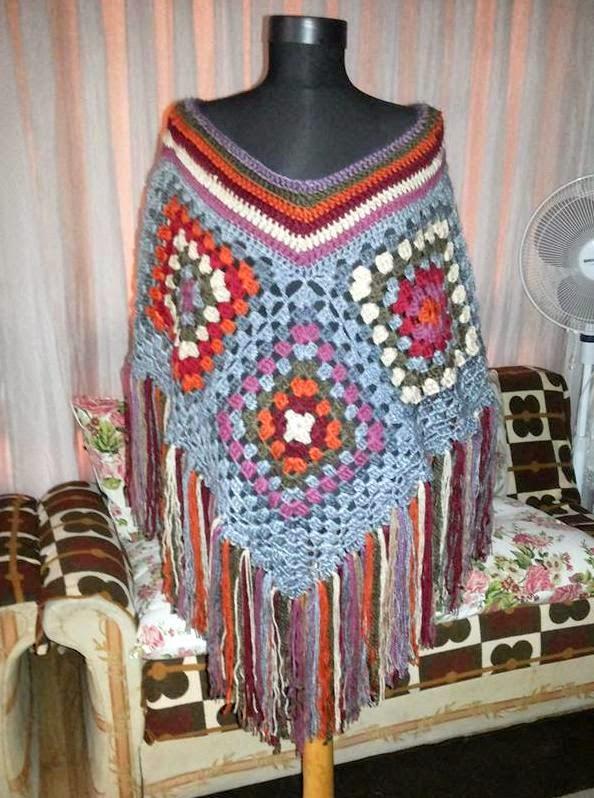 https://www.etsy.com/listing/209304365/crochet-big-poncho-granny-square-poncho