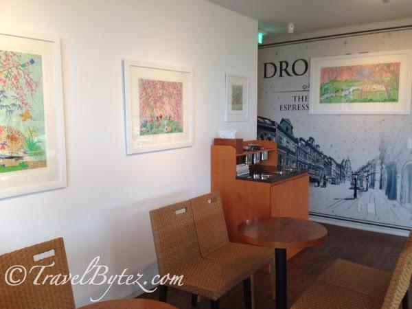 DropTop Café