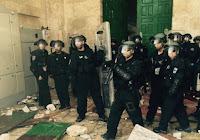 Confronto em Jerusalém Oriental deixa feridos